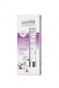 Vegan Firming Eye Contour Care - Lavera