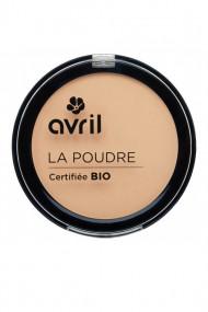 Poudre Compacte Bio Avril - Claire
