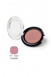 01 Rose Caresse