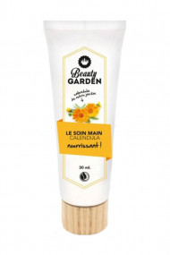 Calendula Organic Hand Care - Beauty Garden