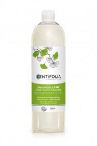 Organic micellar water - Centifolia