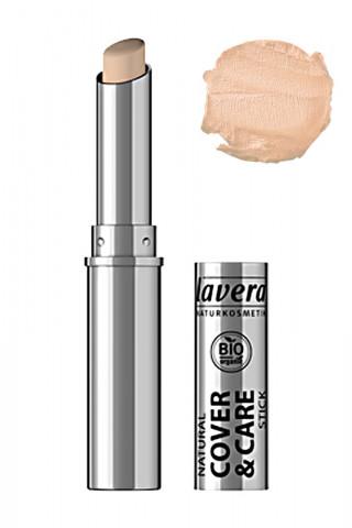 Stick Correcteur - Lavera
