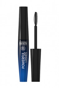 Vegan Black Front Row Curl Mascara - Lavera
