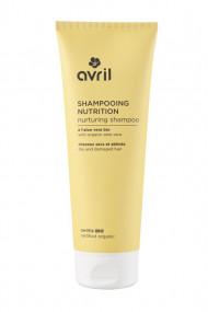 Shampooing cheveux secs et abîmés - Avril