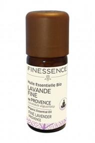 Organic Lavender Fine Essential Oil - Finessence
