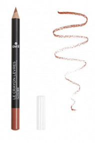 Organic Lip Liner - Avril