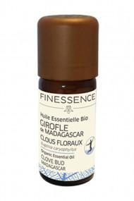 Organic Clove Bud Essential oil - Finessence