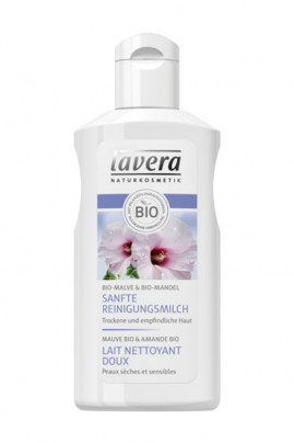 Clean Cleansing Milk Vegan - Lavera