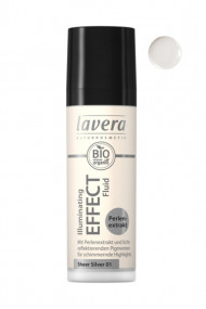Vegan Natural Illuminating Effect Fluid - Lavera