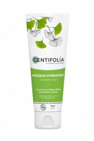 Organic Moisturizing Mask - Centifolia