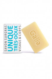Vegan Neutral Surgras Soap - Very Sweet - Gaiia