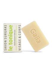 Vegan Scented Surgras Soap - The Tonic - Gaiia
