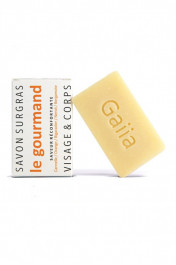 Vegan Scented Surgras Soap - The Gourmand - Gaiia