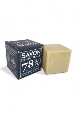 Organic Vegan Marseille Soap - Pure Olive - Gaiia