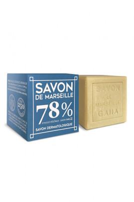 Soap Organic Marseille Vegan - Olive & Coconut - Gaiia