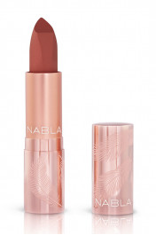 Vegan Liptstick - The Matte - Nabla