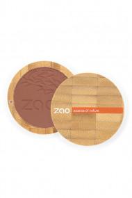 321 - Brun orange