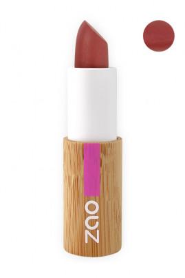 463 Rouge à Lèvres - Naturel & Vegan - Zao