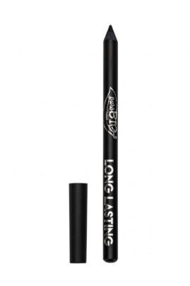 Crayon Yeux Long Lasting Noir Intense - Purobio