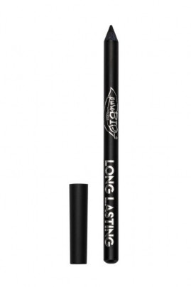 Long Lasting Extra Black Eye Pencil - Purobio