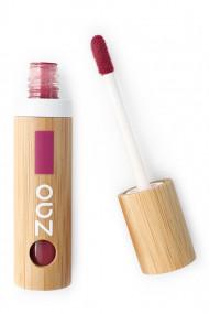 Encre à Lèvres Bio - 440 Rouge Tango - Zao