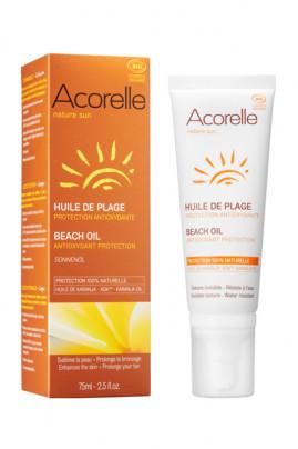Organic Body Beach Oil - Acorelle