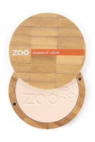 301 Poudre Compacte Naturelle & Vegan - Zao