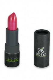 402 Vanille Fraise - bright shimmer pink - Vegan