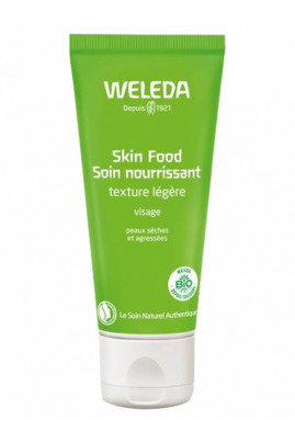Skin Food Nourishing Face Care - Light Texture - Weelda