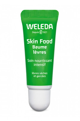 Skin Food Baume lèvres - Weleda