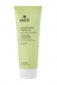 Shampooing Bio Cheveux Gras - Avril
