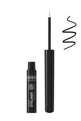 Liquid Eyeliner - Lavera