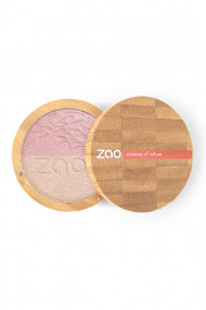 "Duo Enlumineur Vegan ""Shine-up Powder"" - Zao"
