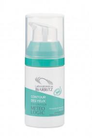 Eye Contour Bio - Metelogic - Laboratoires de Biarritz