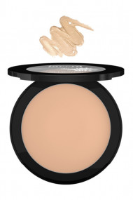 Vegan 2 in 1 Compact Foundation - Lavera