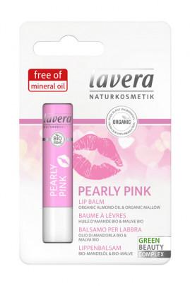 Organic Beauty & Care Lip Balm - Lavera
