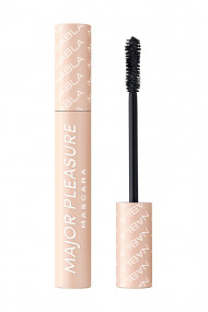 Vegan Mascara Major Pleasure - Nabla