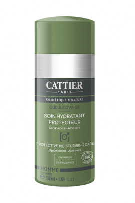 Soin Hydratant Protecteur - Gueule d'Ange - Cattier