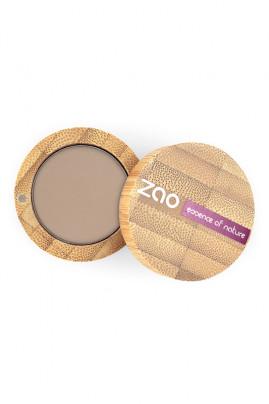 Poudre à Sourcils 260 - Naturelle & Vegan - Zao