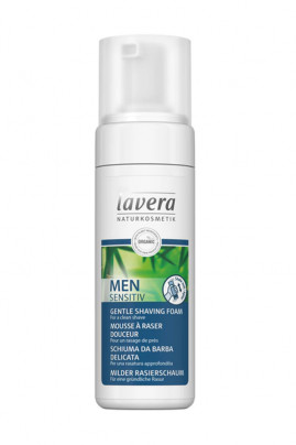 Vegan Softness Mousse - Lavera