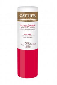 Soin Lèvres Anti-Age Bio - Cattier