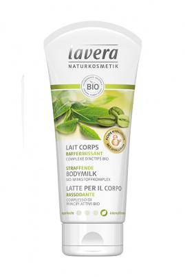 Lait Corps Raffermissant Vegan - Lavera