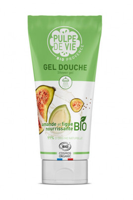 Gel Douche Nourrissant - Oups I Figue It Again - Pulpe de Vie