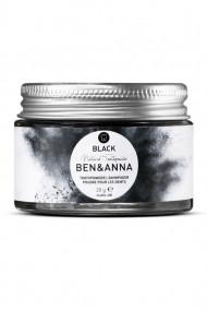 Organic Charcoal Bleaching Powder - Ben & Anna