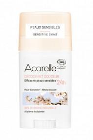 Organic Almond Blossom Sweetness Deodorant - Acorelle