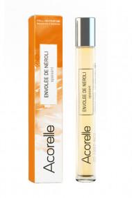 Organic Soaring Nerol Perfume - Roll on - Acorelle
