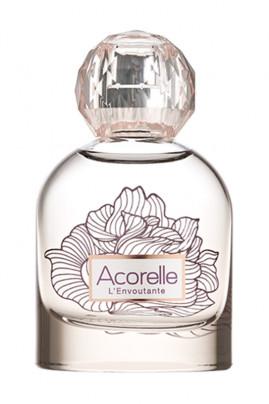 Eau de Parfum Bio l'Envoûtante - Flacon - Acorelle