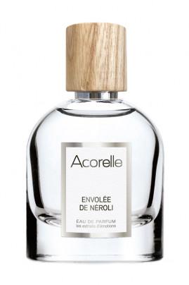 Organic Soaring Nerol Perfume - Bottle - Acorelle