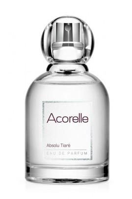 Eau de Parfum Bio Absolu Tiaré - Roll on - Acorelle