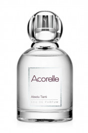 Eau de Parfum Bio Absolu Tiaré - Roll on - Acorelle